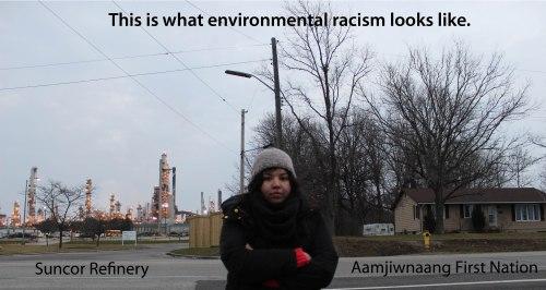 environmental racism